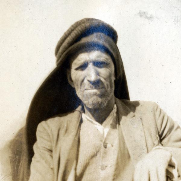 Sheikh Mohammad bin Hoja Hamoudi